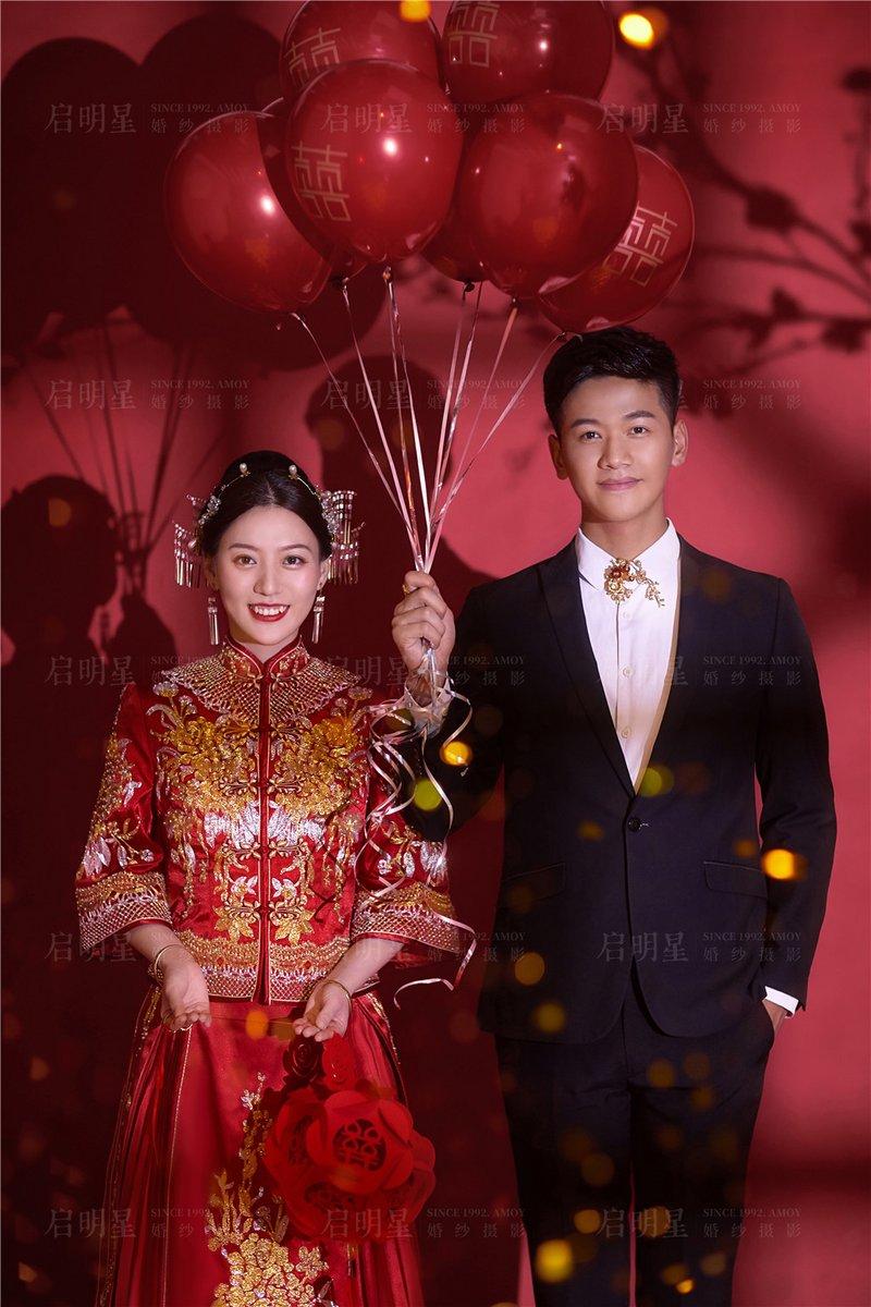 Mr梁&Mss灵4