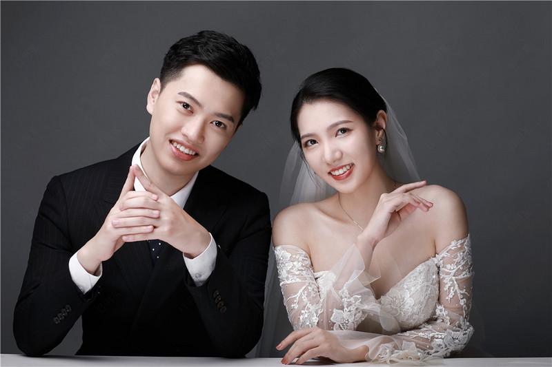 Mr.Zhuang & Mrs.Su 4