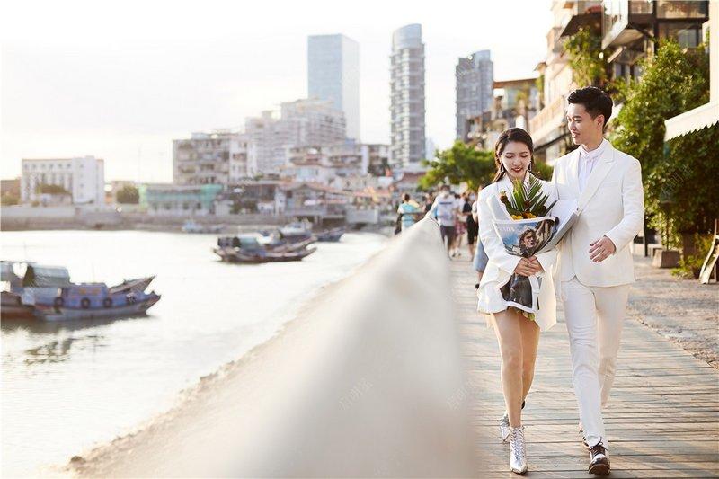 Mr.Zhuang & Mrs.Su 3