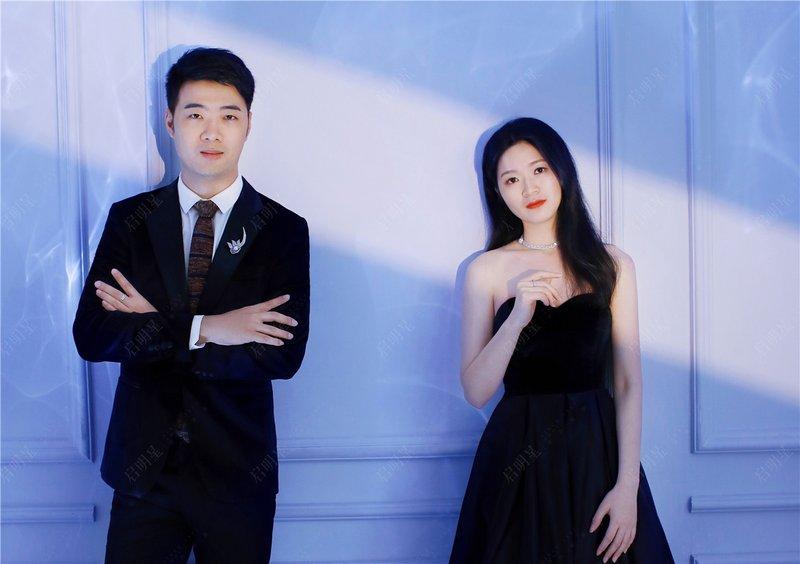 Mr.Zhong & Mrs.Zhong 2