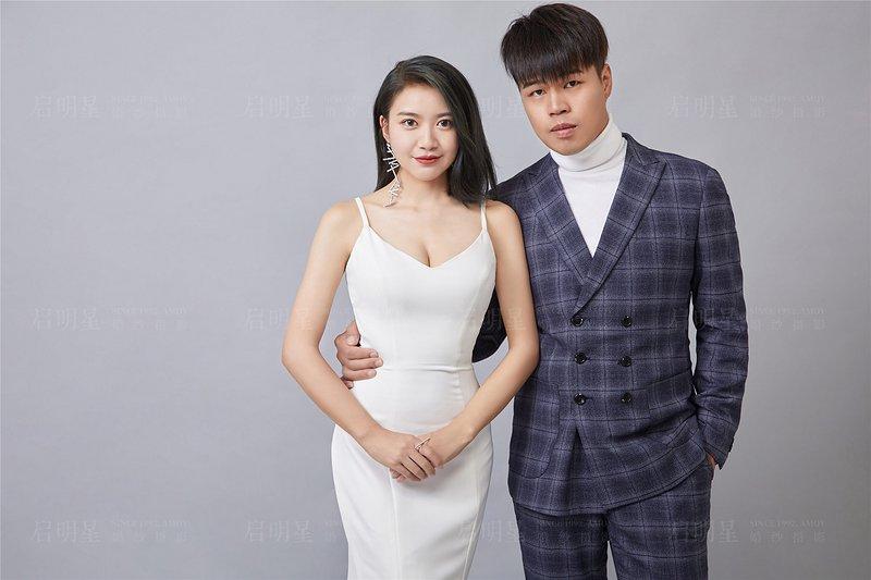 张先生&蓝小姐